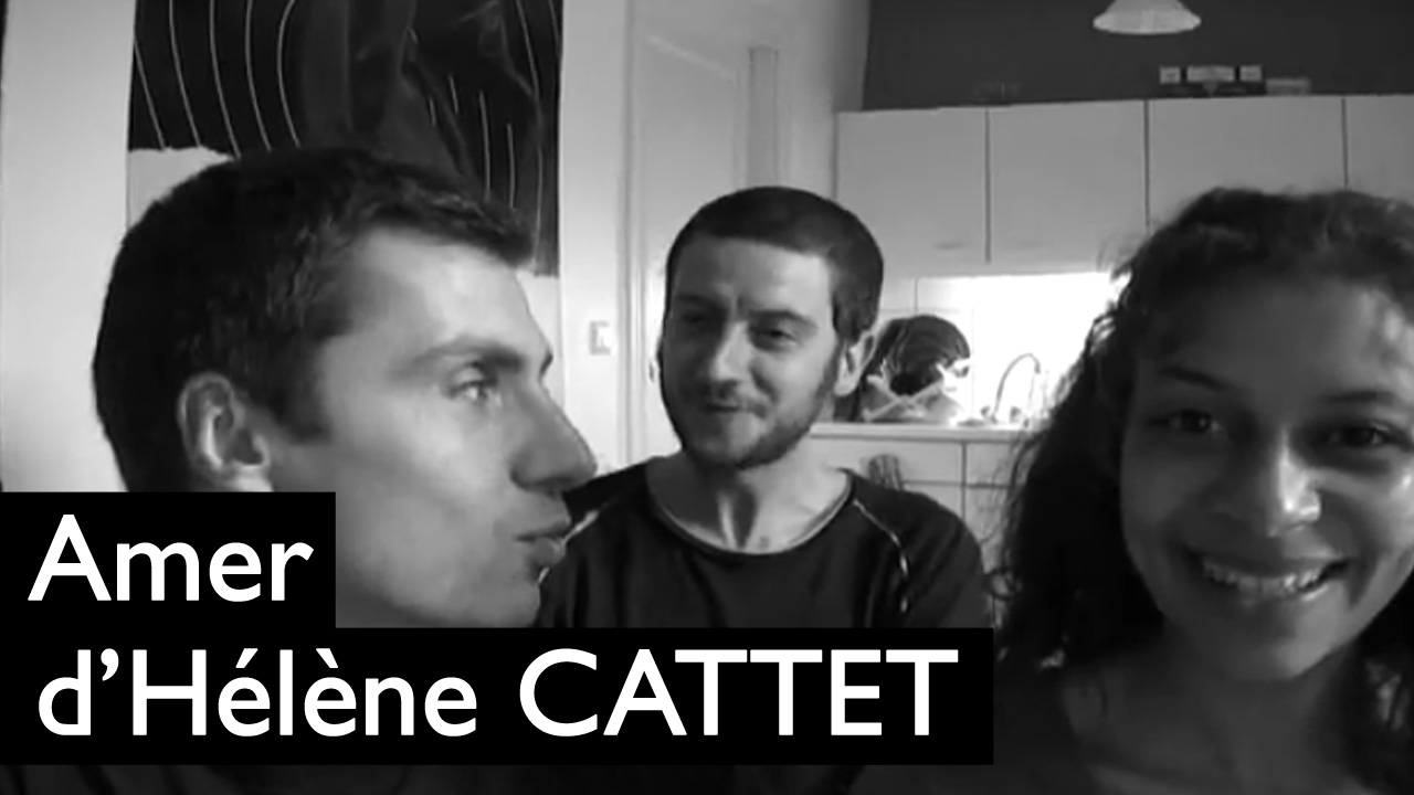 VIDEO : Hlne Cattet