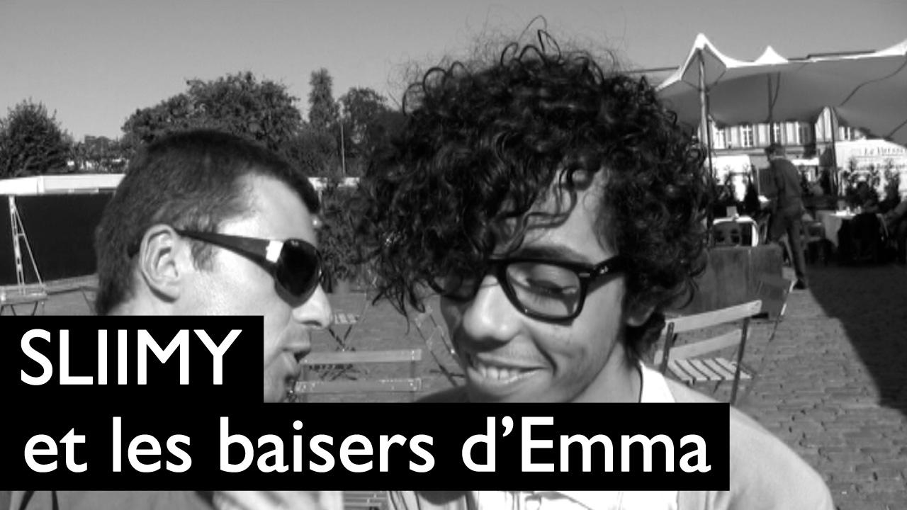 BSF 2009 : Rencontre avec Sliimy (VIDEO)