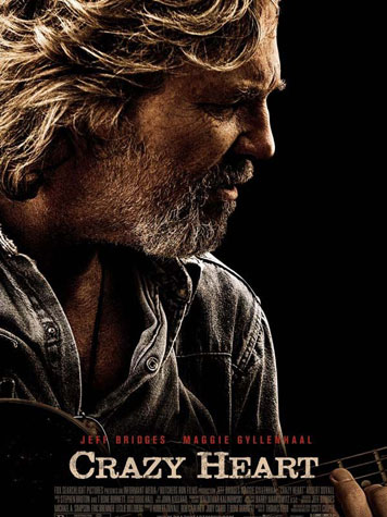 CINEM(M)A : Crazy Heart