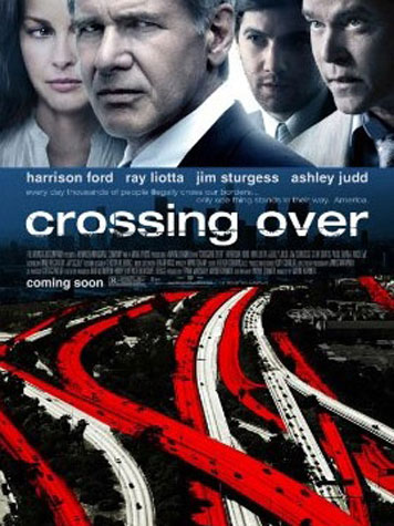 CINEM(M)A : Crossing Over