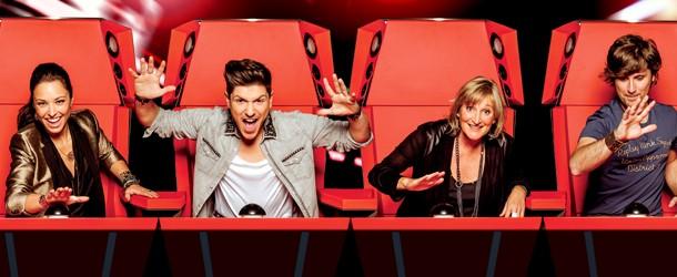 The Voice Belgique saison 2 en français