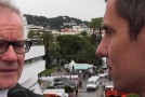 CANNES 2013 : Les innovations du Festival selon Thierry Frmaux (Vido)