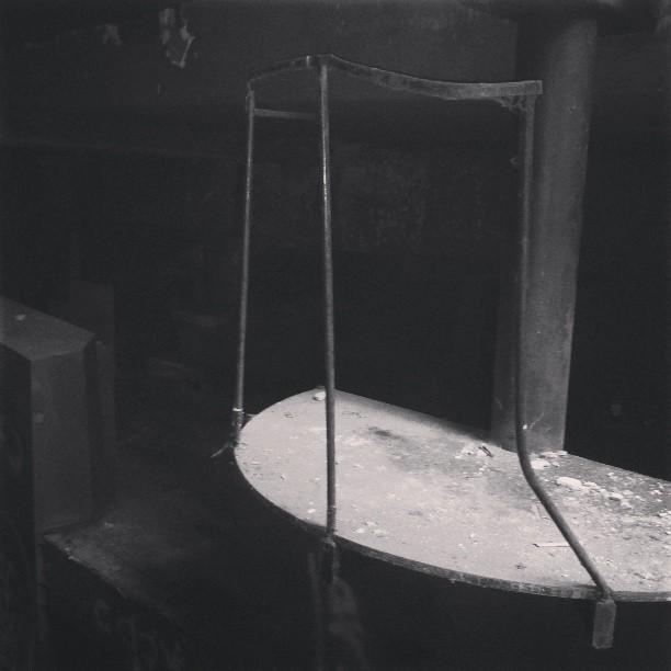 Palladium - Podium