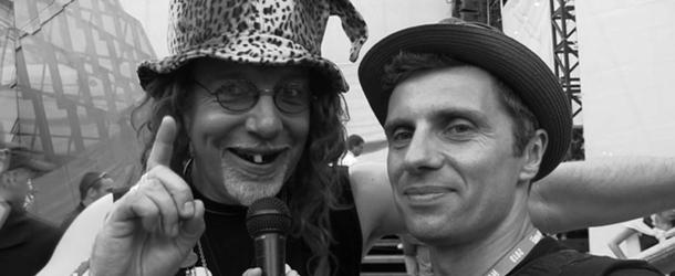 FRANCOFOLIES DE SPA 2013 : Les Gauff' font la fête à leurs amis