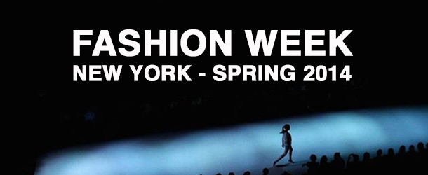 FASHION WEEK : L'extravagance en ville