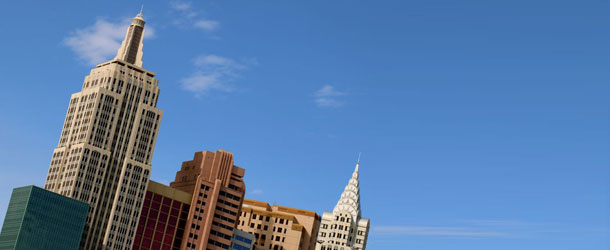 CHRONIQUE : New York en carton pâte à Las Vegas