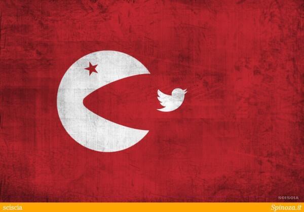 Turquie Twitter