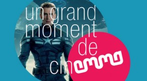 UN GRAND MOMENT DE CINEMMA (26/03/14)… ou pas !