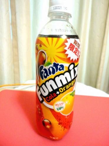 fanta-funmix