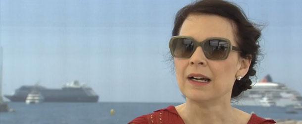 ANNE DORVAL : La fidèle actrice de Xavier Dolan excèle dans Mommy