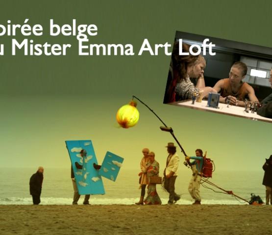 soiree-belge-mister-emma-art-loft