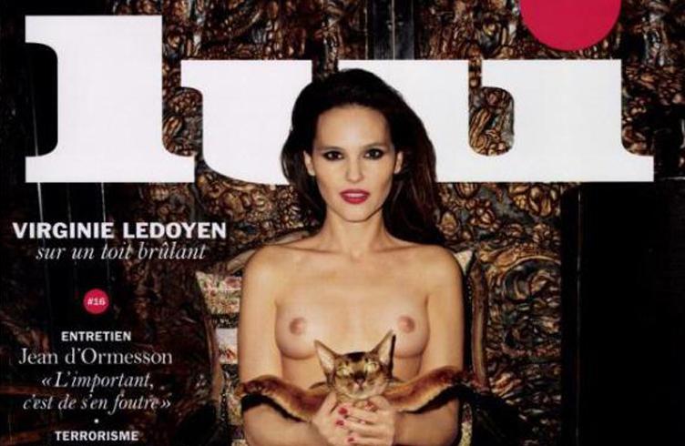 virginie-ledoyen-seins-nus-lui