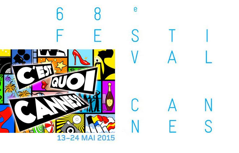 CANNES 2015 : «C'est quoi Cannes ?», le nouveau web-doc de Mister Emma !