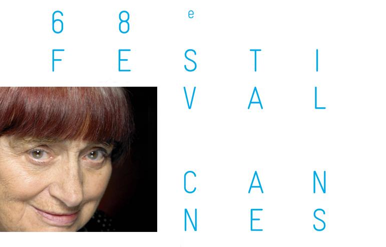 CANNES 2015 : Une Palme d'or d'honneur pour Agnès Varda