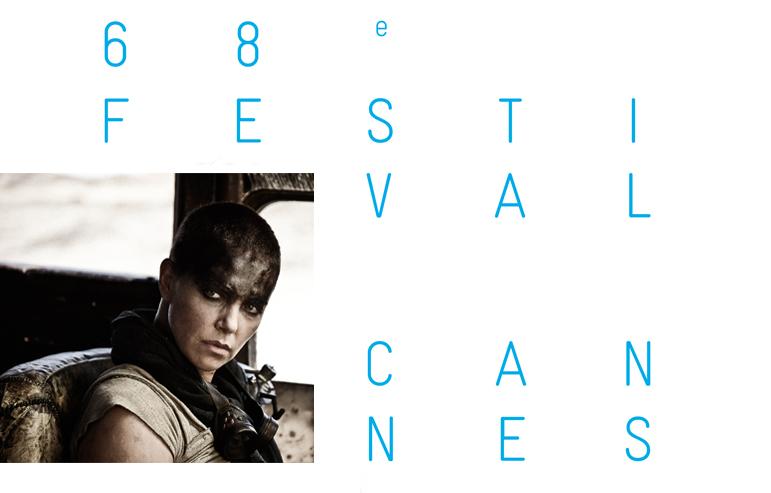 CANNES 2015 : Charlize Theron vole la vedette à Adèle Exarchopoulos