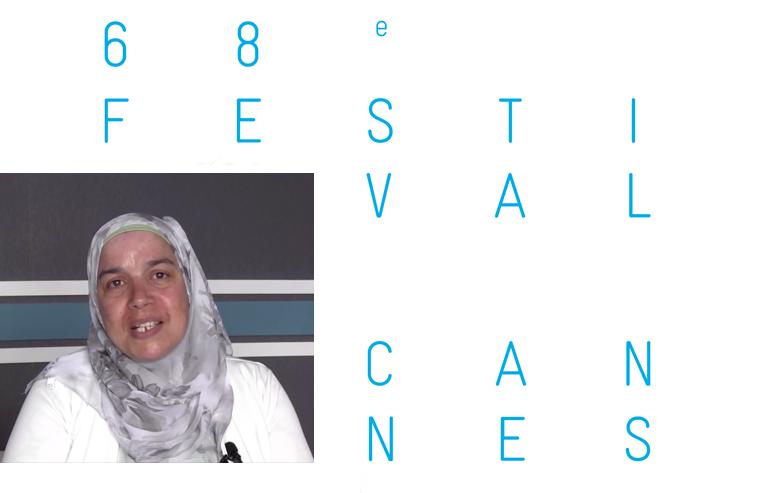 CANNES 2015 : Fatima, un film vrai qui séduit la Quinzaine