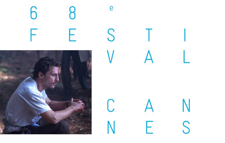 CANNES 2015 : Deux Palmes d'Or en compétition