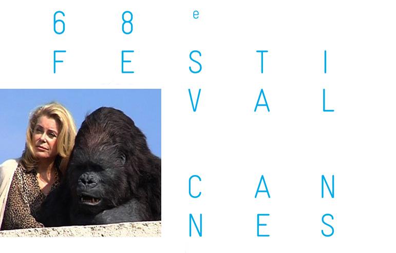 CANNES 2015 : Emmanuelle Bercot, le retour pour une journée belge !