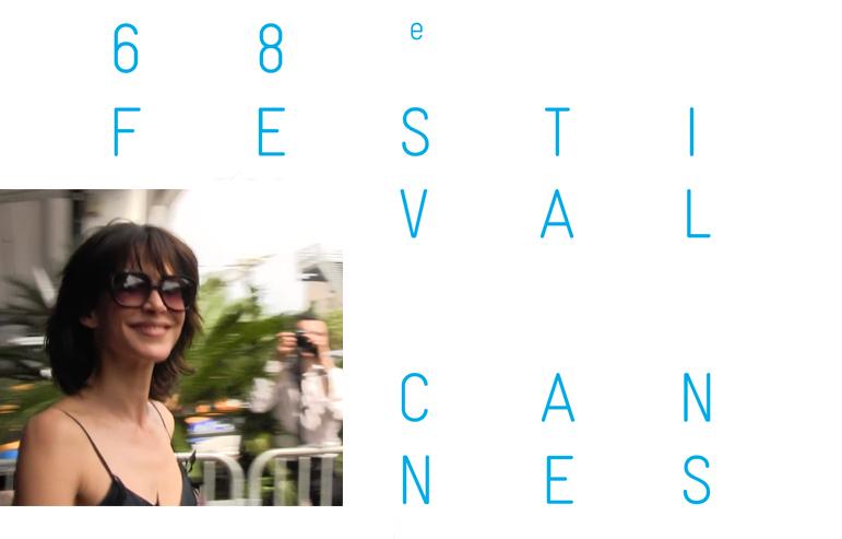 CANNES 2015 : Après le sein et Coppé, Sophie Marceau montre un téton
