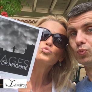 baiser-de-cinema-estelle-lefebure-mister-emma-nuages-françois-de-brigode-editions-lamiroy