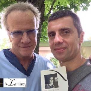 christophe-lambert-plumes-de-stars-mister-emma-editions-lamiroy