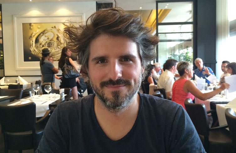 FRANCOFOLIES DE SPA 2015 : Yohm, un artiste en développement