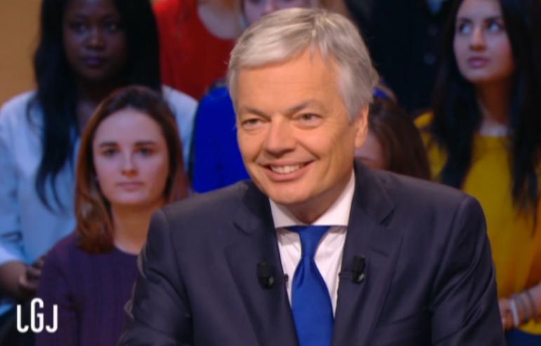Didier-Reynders