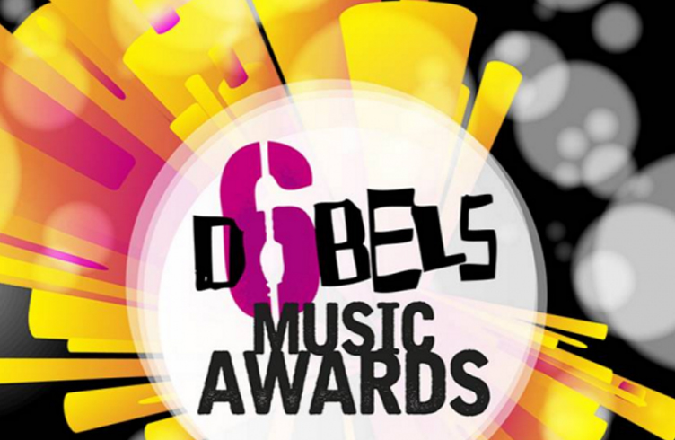 D6BELS MUSIC AWARDS : Ecoutez la playlist des lauréats 2017