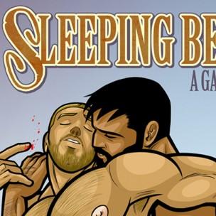sleeping-bear-david-canrtero-class-comics