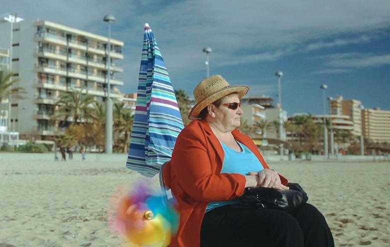 CINEMA : «Parasol» de Valéry Rosier