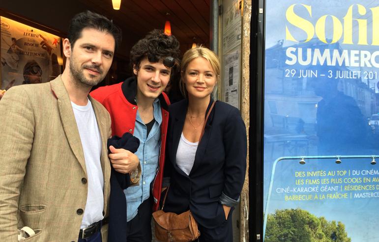 SOFILM SUMMERCAMP, Nantes, 02 juillet 2016