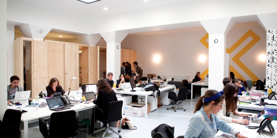 CREATIS : L'Incubateur culturel est en fonction à Bruxelles