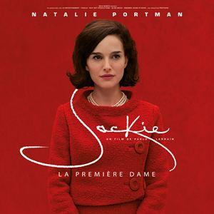 JACKIE : Magnifique Natalie Portman dans un film décevant