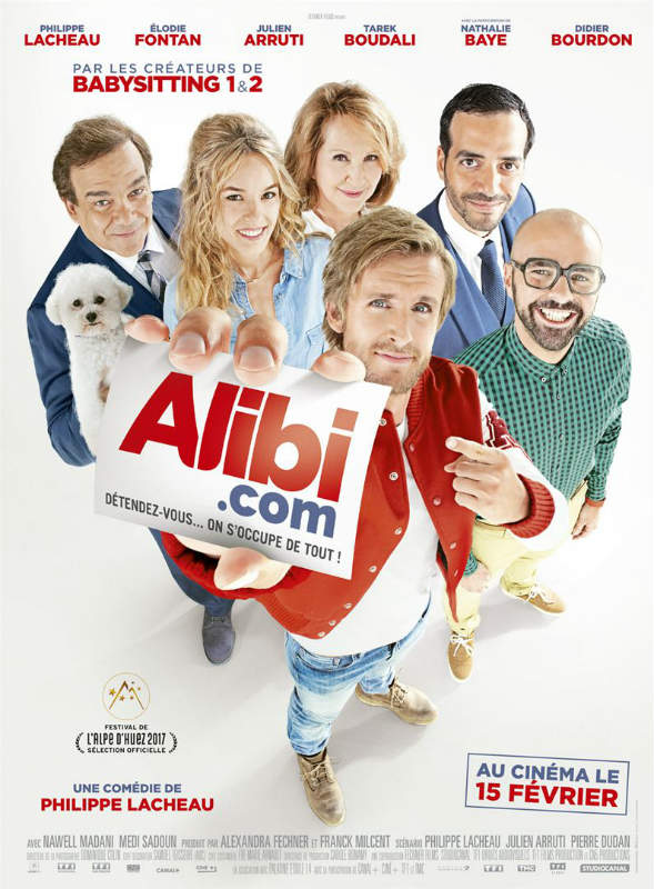BOX OFFICE : « Alibi.com » confirme, « Rock'n Roll » déçoit