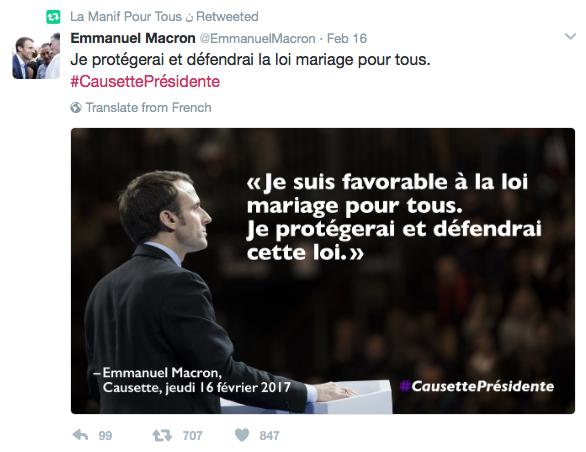 QUOTIDIEN (TMC) rappelle à Emmanuel Macron qui sont les humiliés de France