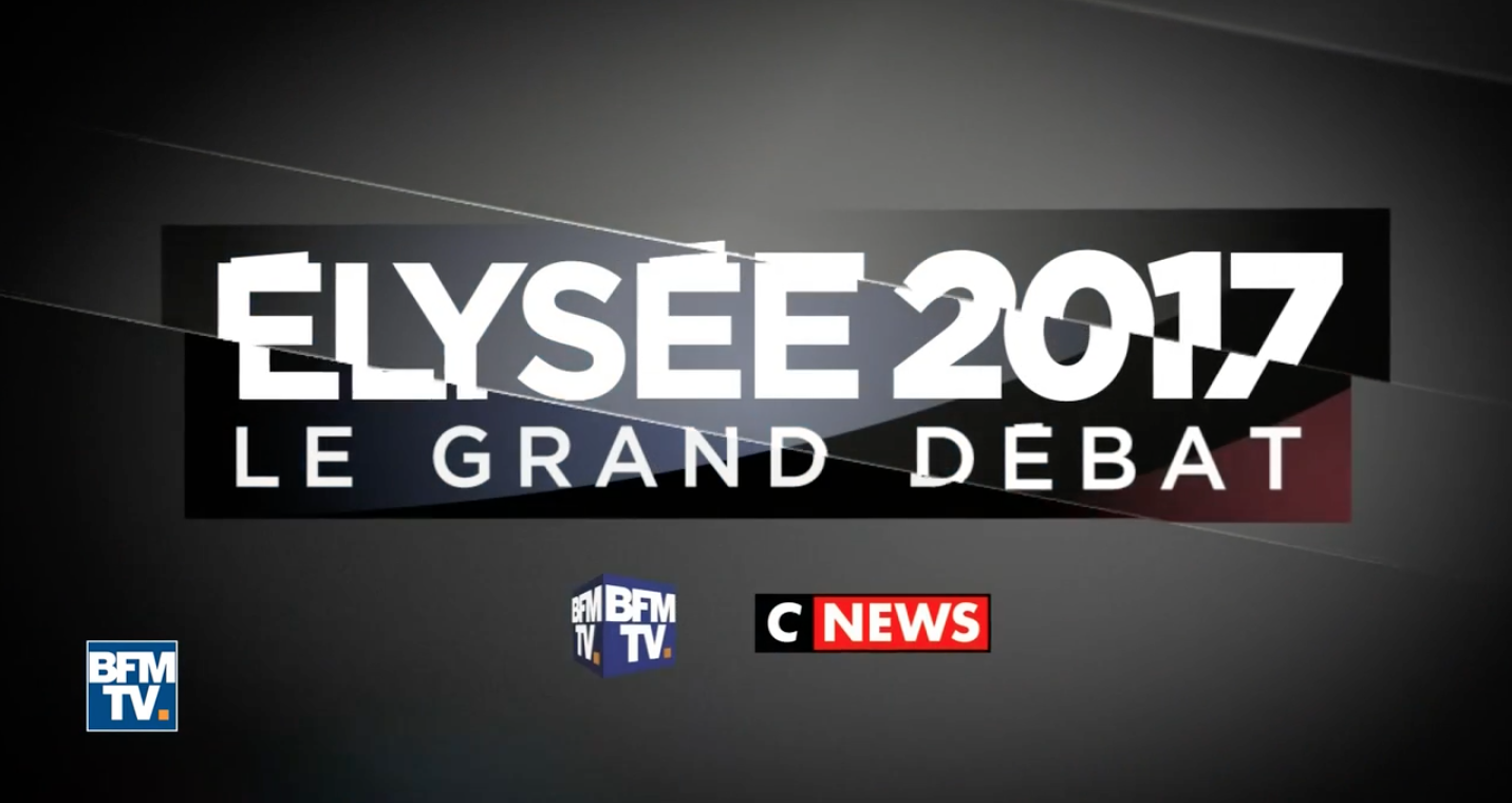 PRESIDENTIELLES 2017 : Que faut-il retenir du Grand Débat BFMTV – CNews ?
