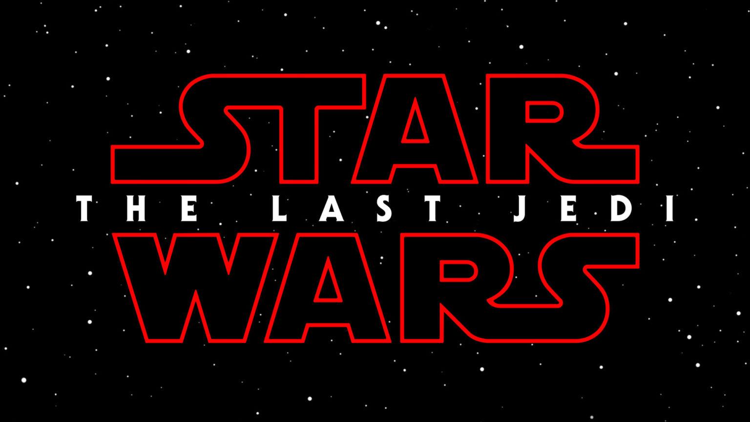 Star Wars : Premier teaser de l'épisode «The Last Jedi»