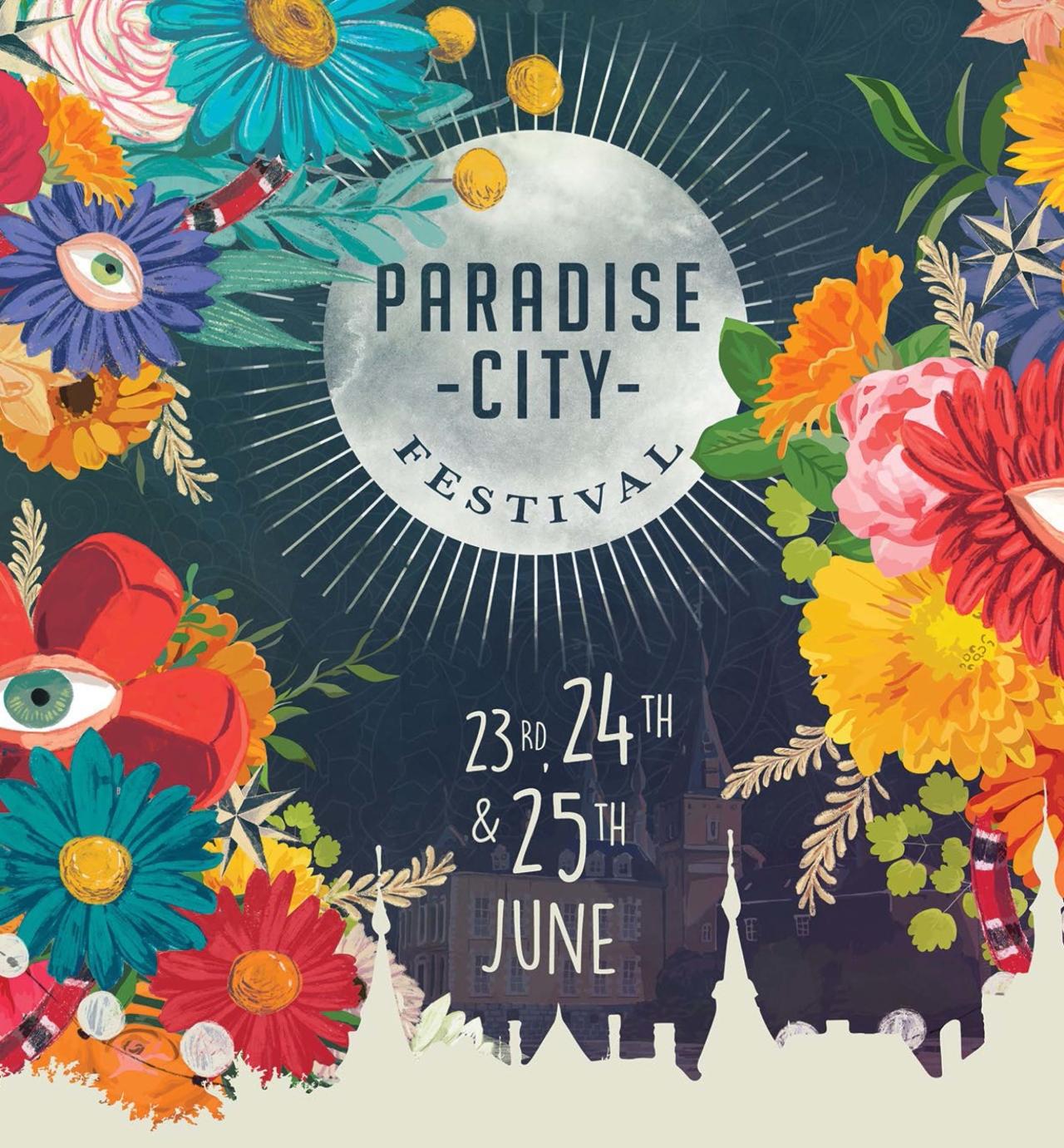 MUSIQUE : Le festival Paradise City dévoile sa programmation
