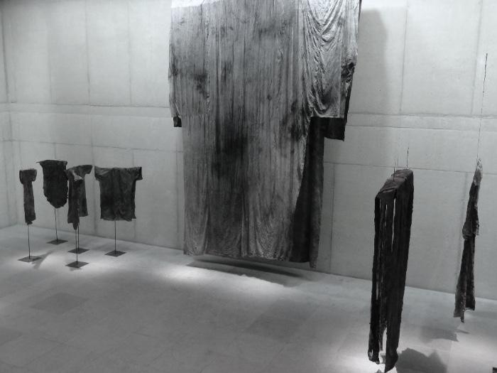 EXPO : Silvia Hatzl – AHNEN