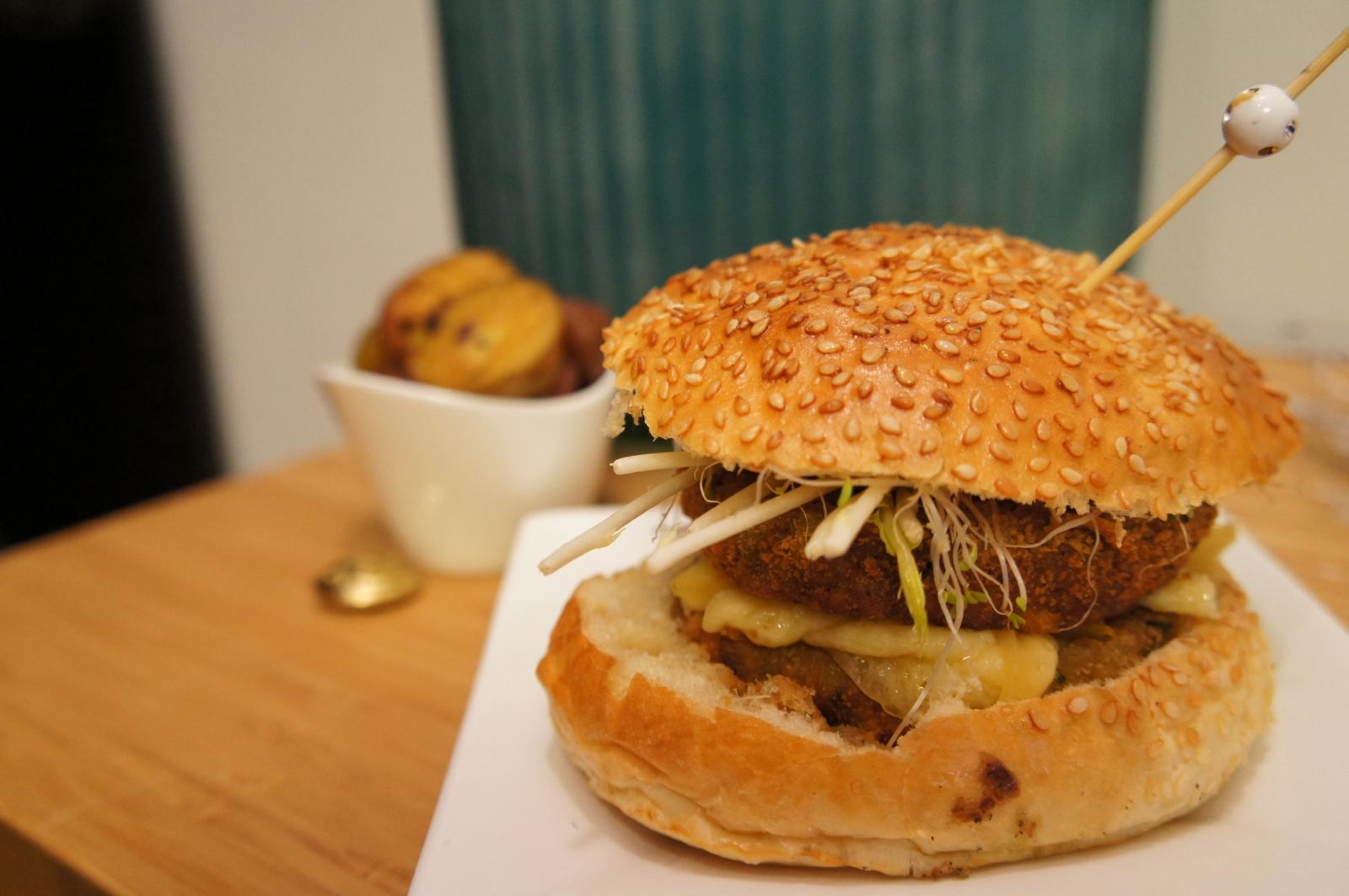 LES BURGERS DE NAT : Des burgers de qualité livrés à domicile