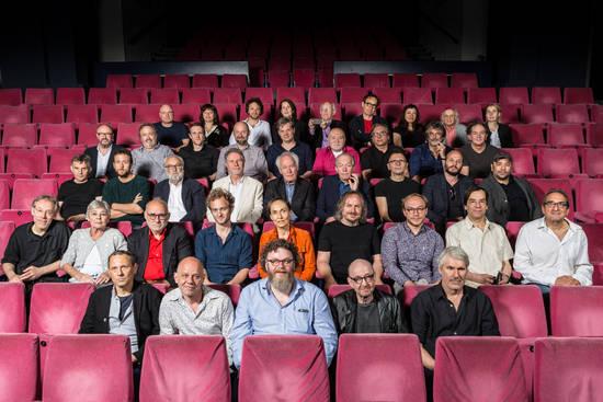 CINEMA : 50 ans de cinéma belge (francophone)