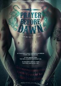 CANNES 2017 : «A Prayer before dawn» de Jean-Stéphane Sauvaire