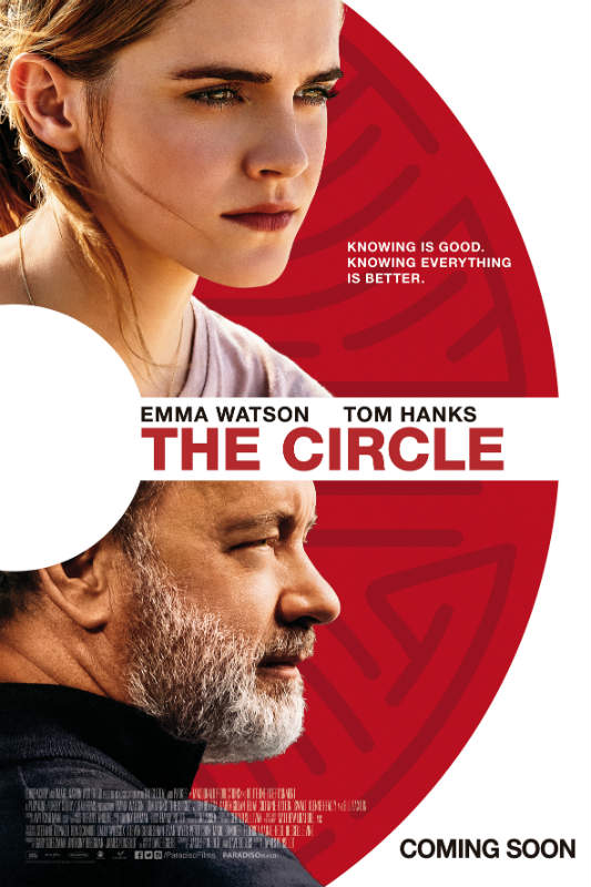 CINEMA : « The Circle » de James Ponsoldt