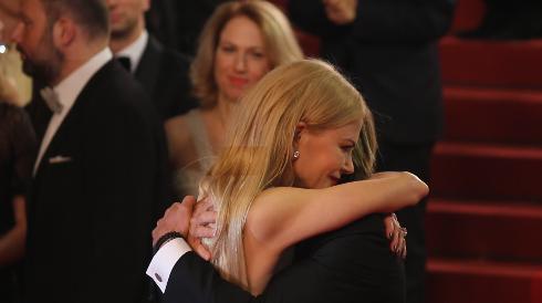 CANNES 2017 : Les larmes de Nicole Kidman