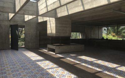 AFFR : « CASA MASETTI » le film de Mister Emma sélectionné au Festival International du Film d'Architecture du Rotterdam